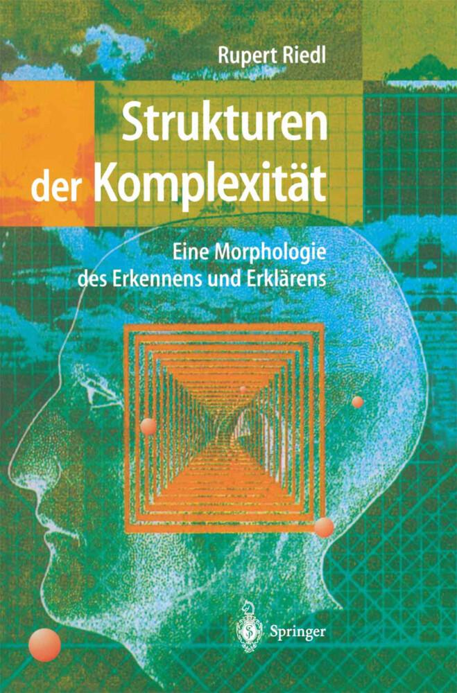 Strukturen der Komplexität als Buch (gebunden)