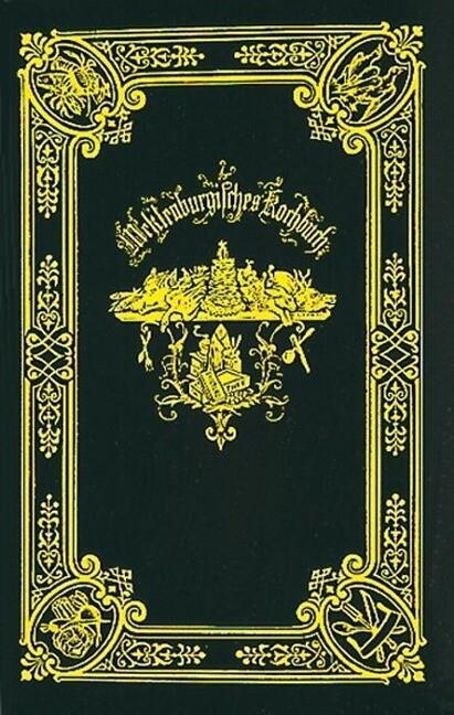 Mecklenburgisches Kochbuch als Buch (gebunden)