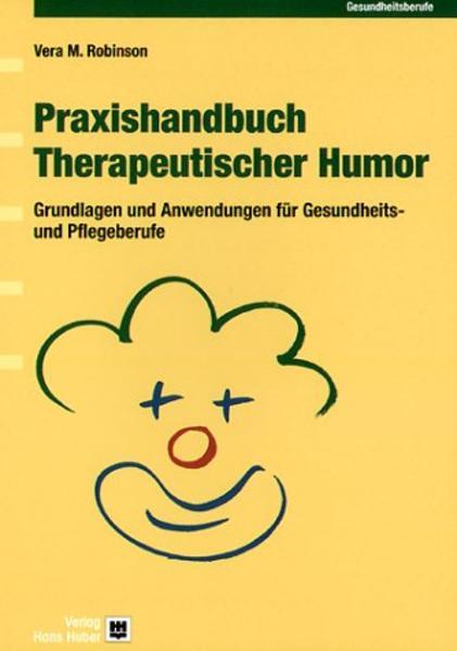 Praxishandbuch Therapeutischer Humor als Buch (kartoniert)