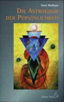 Die Astrologie der Persönlichkeit als Buch (kartoniert)