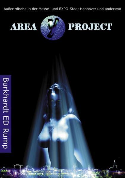 Area - Y - Project als Buch (kartoniert)