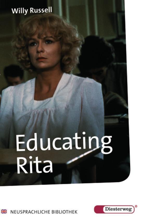 Educating Rita als Buch (kartoniert)
