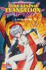 Neon Genesis Evangelion 03. Weiße Narben