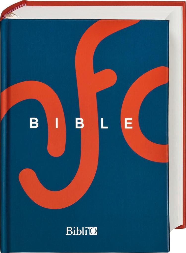 La Sainte Bible en francais courant als Buch (gebunden)