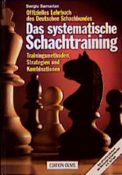Das systematische Schachtraining als Buch (kartoniert)