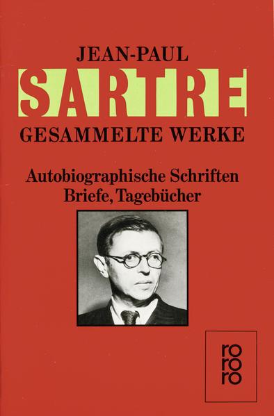 Gesammelte Werke. Autobiographische Schriften, Briefe, Tagebücher als Taschenbuch