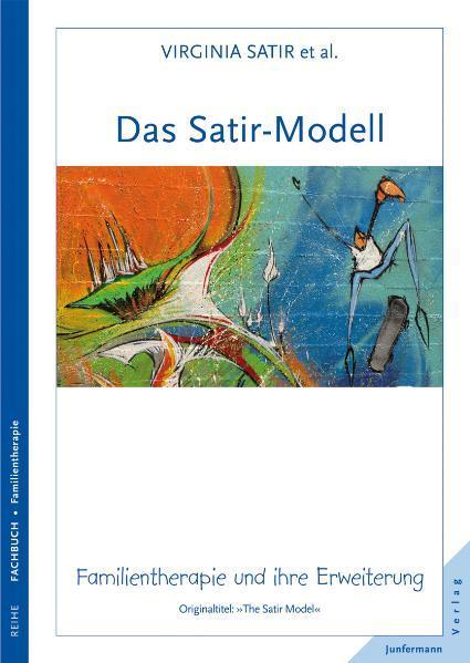 Das Satir-Modell als Buch (kartoniert)