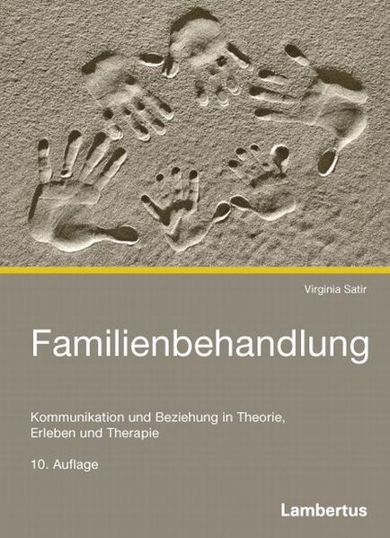 Familienbehandlung als Buch (kartoniert)