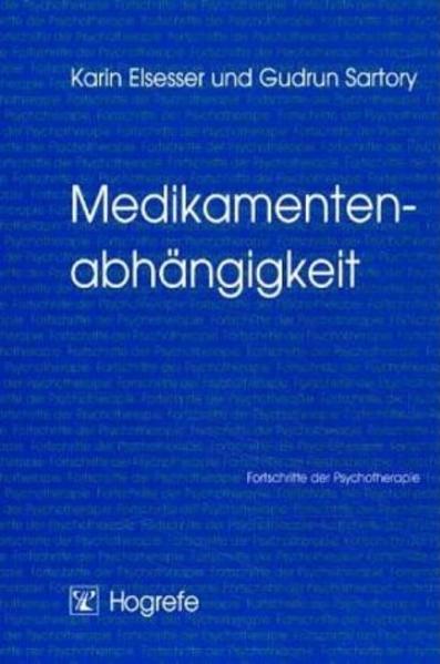 Medikamentenabhängigkeit als Buch (kartoniert)