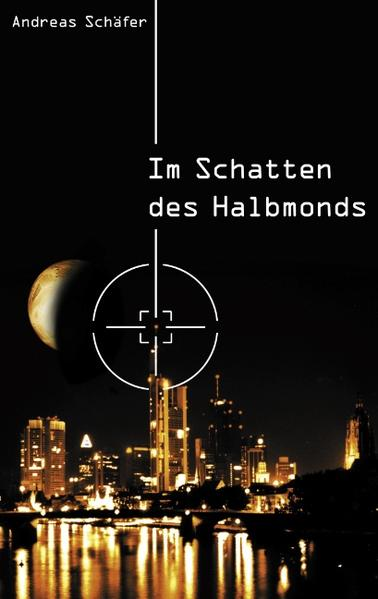 Im Schatten des Halbmonds als Buch (gebunden)