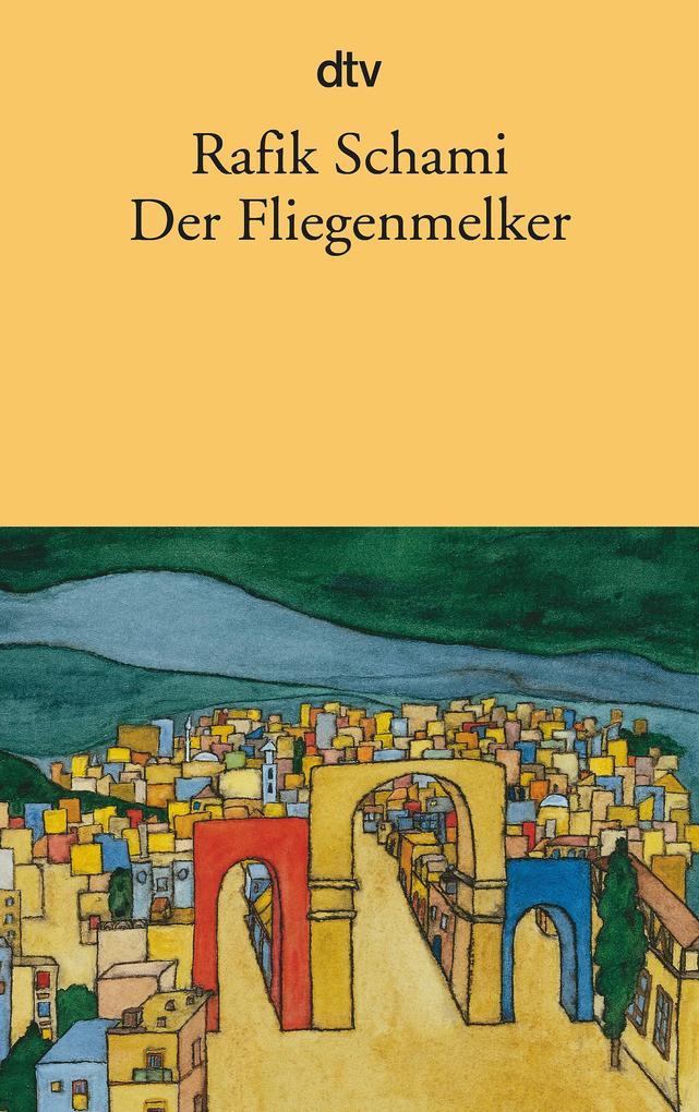 Der Fliegenmelker und andere Erzählungen als Taschenbuch