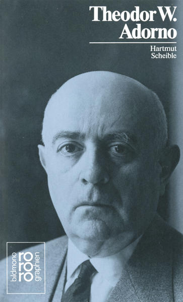 Theodor W. Adorno als Taschenbuch