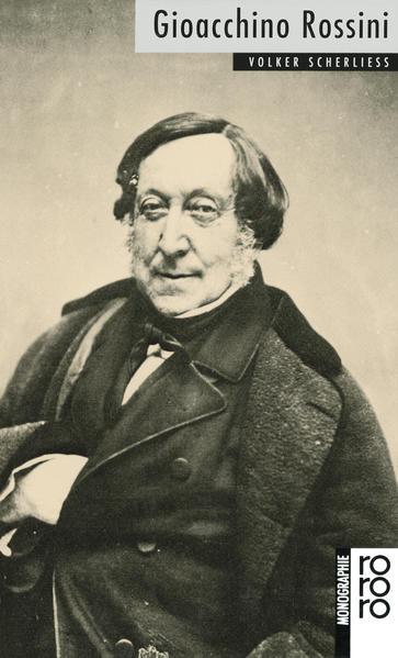 Gioacchino Rossini als Taschenbuch