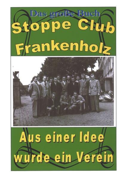 Stoppe Club als Buch (gebunden)