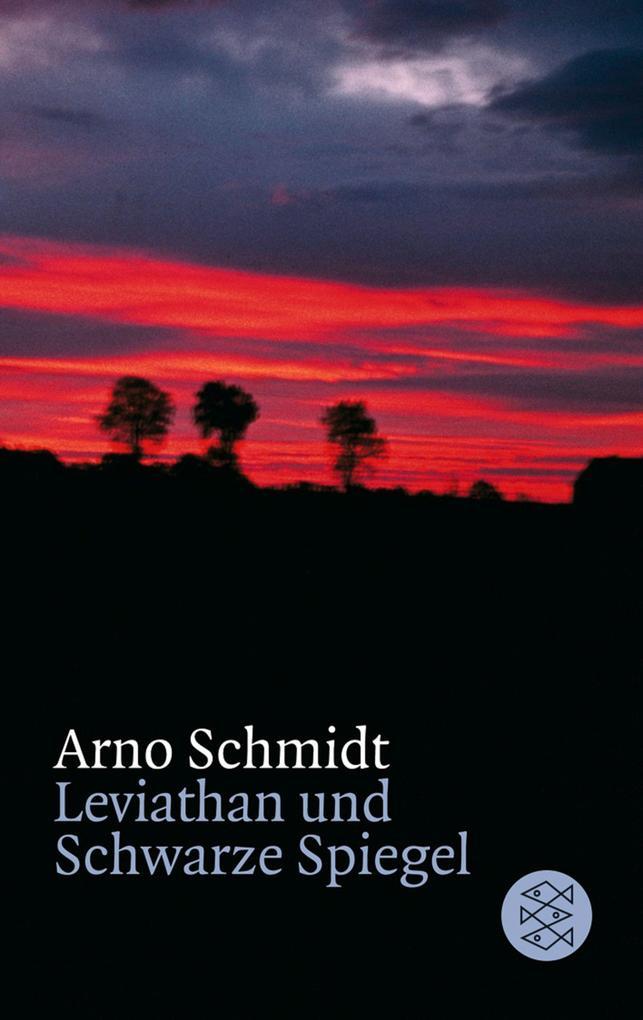 Leviathan und Schwarze Spiegel als Taschenbuch