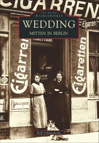 Wedding als Buch (kartoniert)