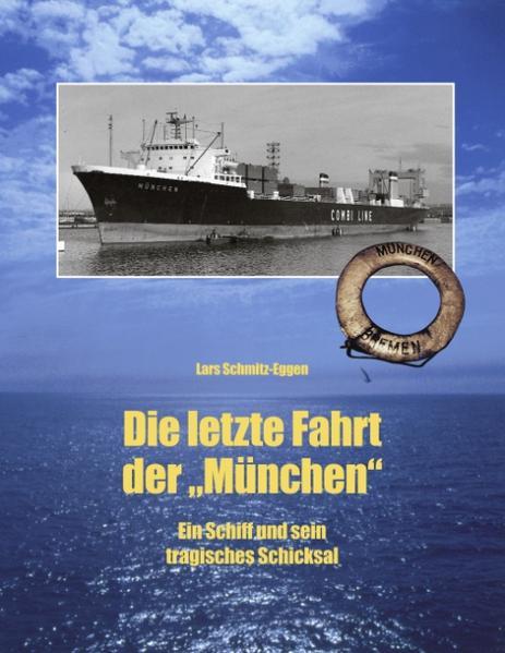 Die letzte Fahrt der München als Buch (kartoniert)