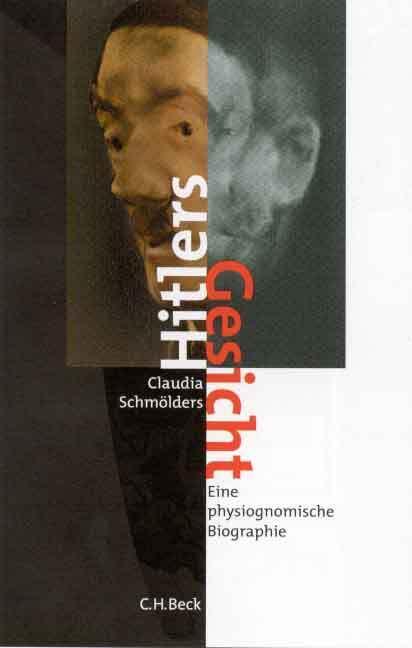 Hitlers Gesicht als Buch (gebunden)