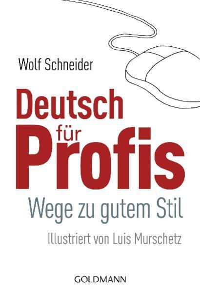 Deutsch für Profis als Taschenbuch