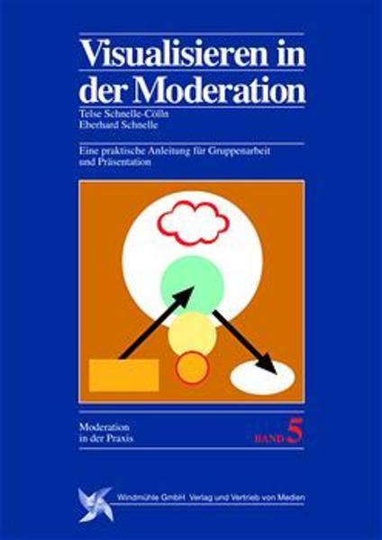Visualisieren in der Moderation als Buch (kartoniert)