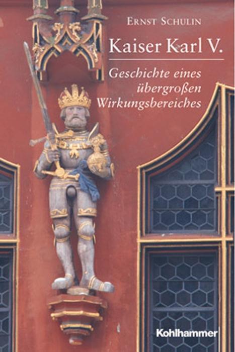 Kaiser Karl V. als Buch (kartoniert)