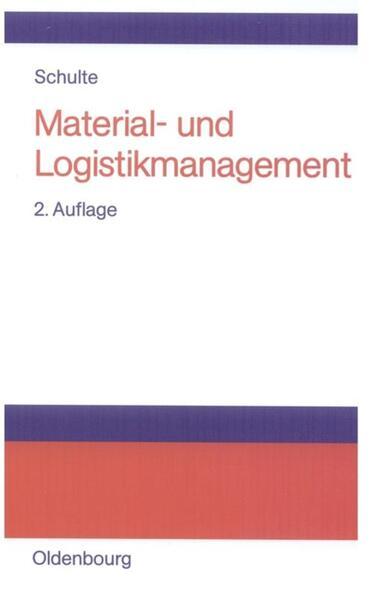 Material- und Logistikmanagement als Buch (gebunden)