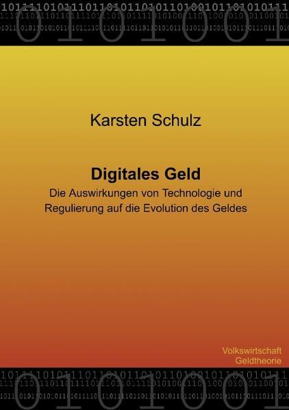 Digitales Geld als Buch (gebunden)