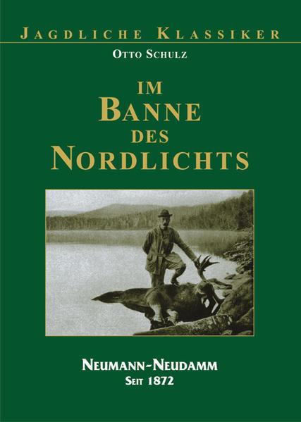 Im Banne des Nordlichts als Buch (gebunden)
