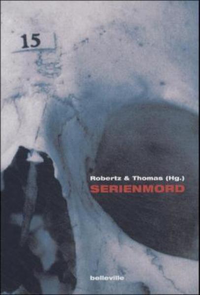 Serienmord als Buch (gebunden)