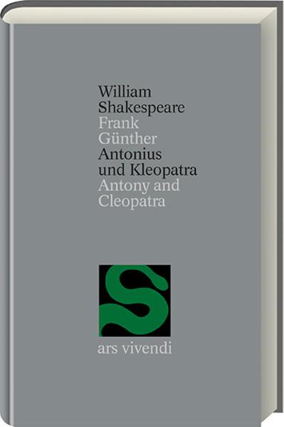 Antonius und Cleopatra. (Gesamtausgabe, 3) als Buch (gebunden)