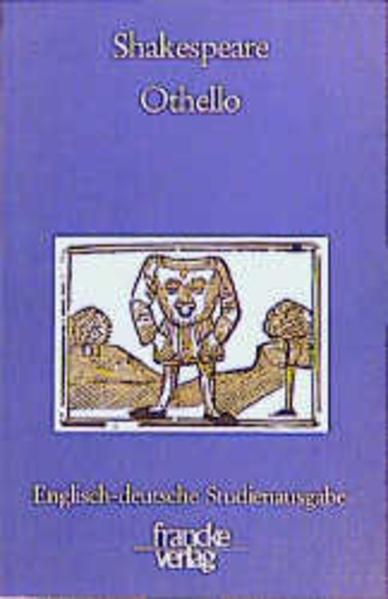 Othello als Buch (kartoniert)