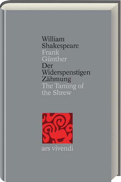 Der Widerspenstigen Zähmung als Buch (gebunden)