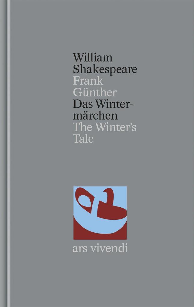 Das Wintermärchen / The Winter's Tale als Buch (gebunden)