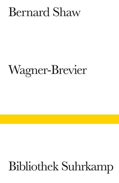 Ein Wagner-Brevier als Buch (kartoniert)