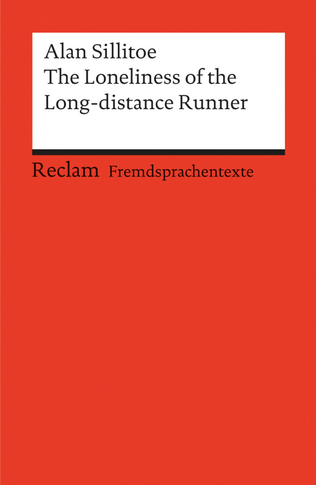 The Loneliness of the Long-Distance Runner als Taschenbuch
