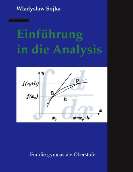 Einführung in die Analysis als Buch (kartoniert)