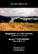 Morgenlicht und wilde Schwäne - Brzask i dzikie tabedzie als Buch (kartoniert)