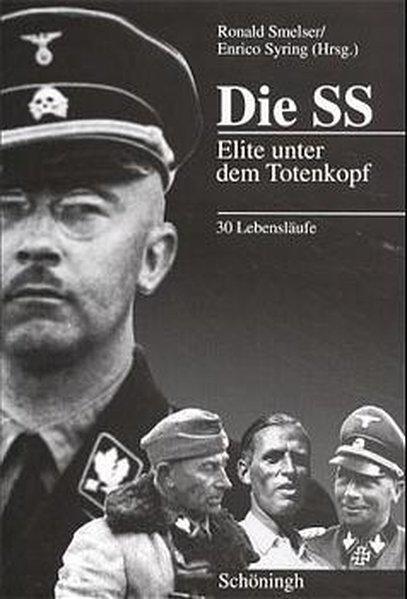 Die SS als Buch (gebunden)