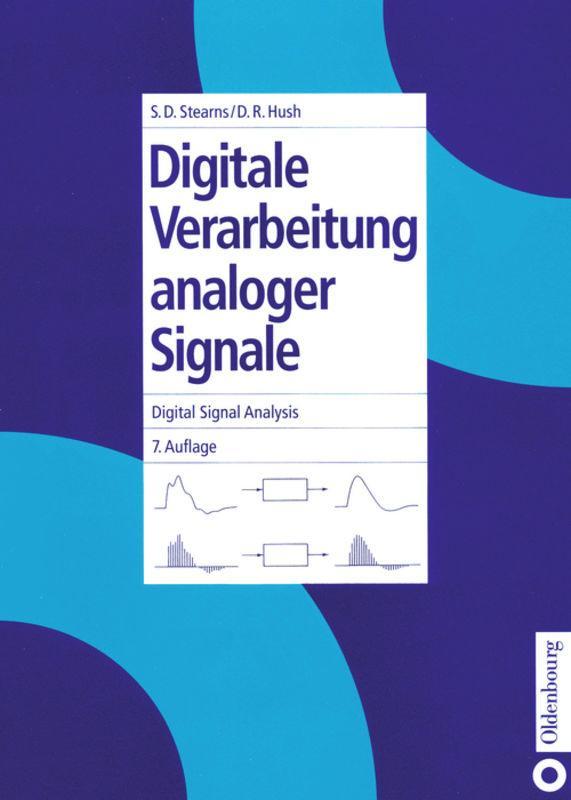 Digitale Verarbeitung analoger Signale / Digital Signal Analysis als Buch (gebunden)