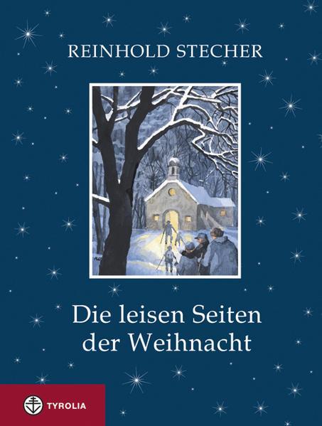Die leisen Seiten der Weihnacht als Buch (gebunden)