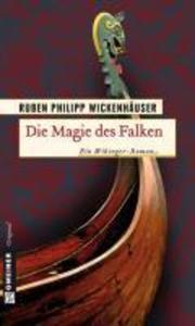 Die Magie des Falken als eBook