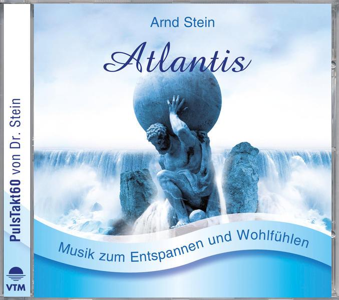 Atlantis. CD als Hörbuch CD