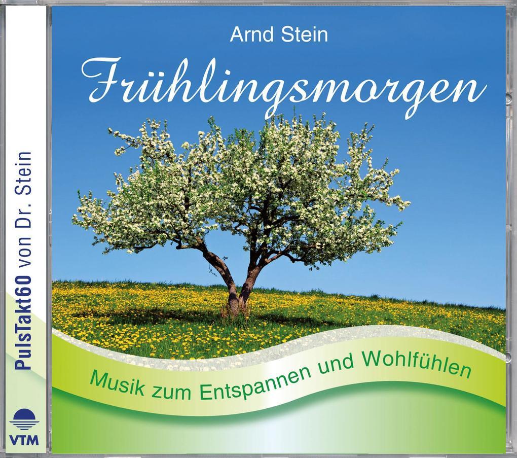 Frühlingsmorgen. CD als Hörbuch CD