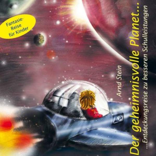Der geheimnisvolle Planet.... CD als Hörbuch CD