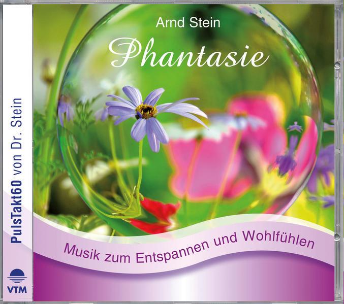 Phantasie. CD als Hörbuch CD