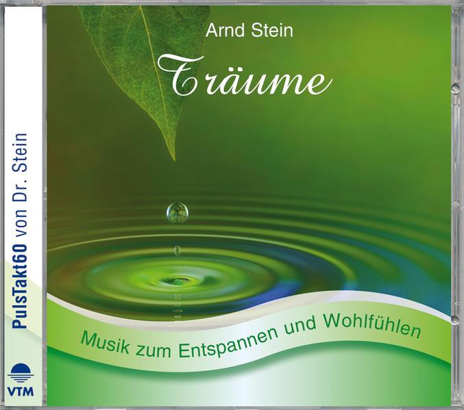 Träume. CD als Hörbuch CD