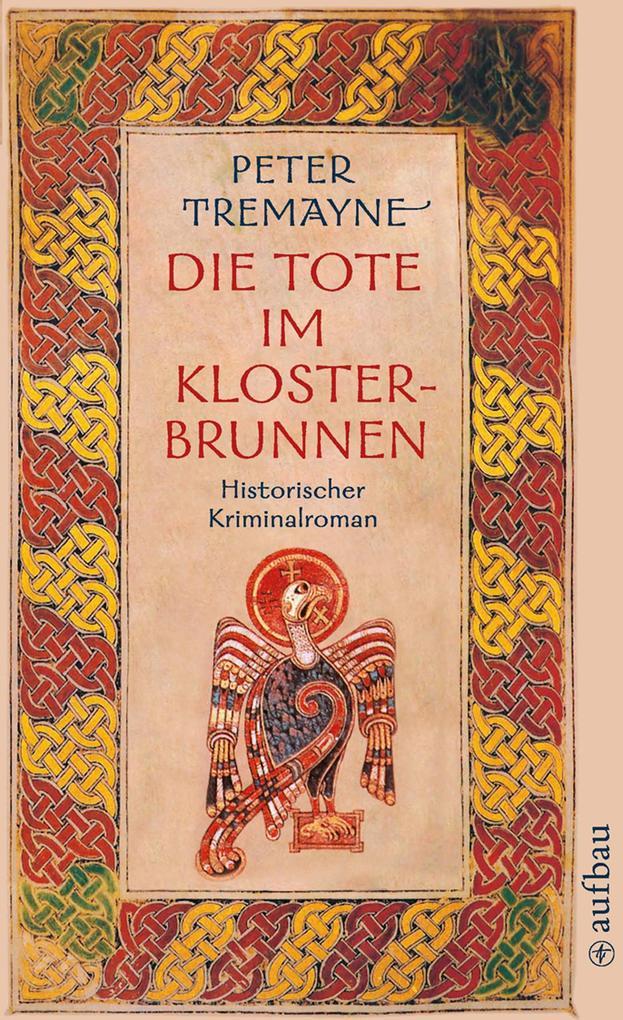 Die Tote im Klosterbrunnen als eBook epub