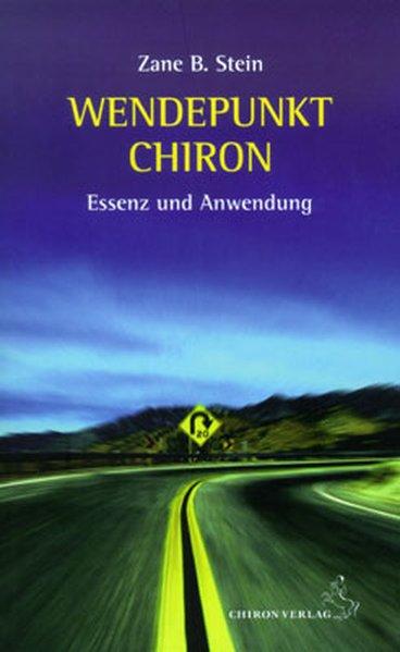 Wendepunkt Chiron als Buch (kartoniert)