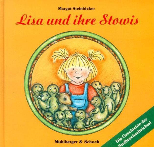 Lisa und ihre Stowis als Buch (gebunden)