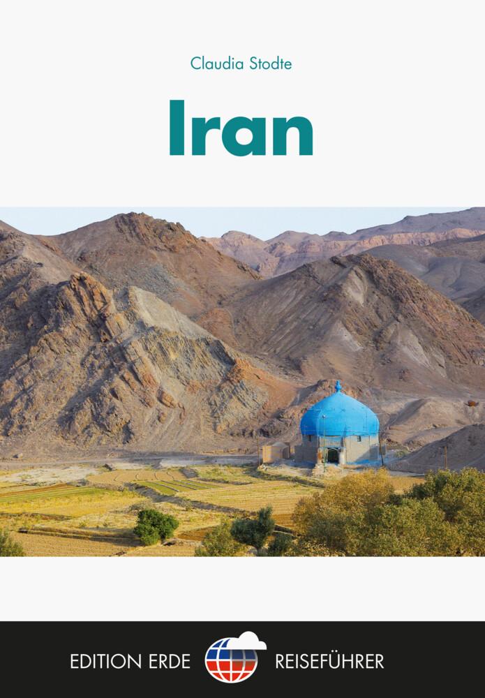 Iran als Buch (kartoniert)